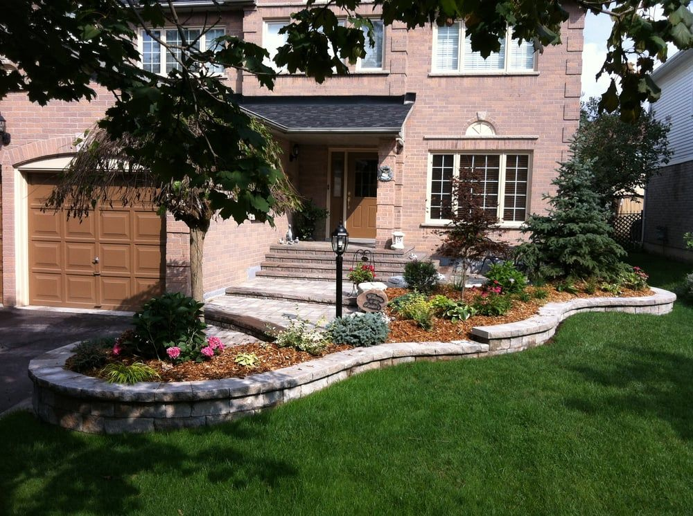 Underhill S Landscaping Photo Gallery